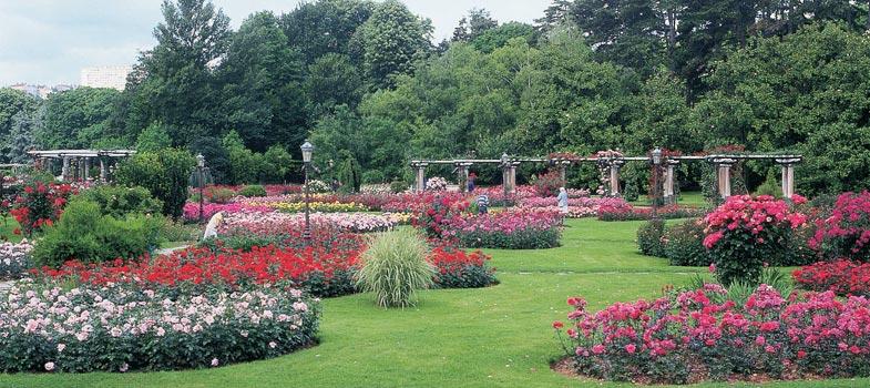 La Villa Des Roses Lyon